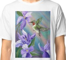 Hummers Breakfast Classic T-Shirt