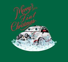 Merry Fiat Christmas! Unisex T-Shirt