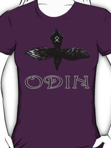 Odin Raven t-shirt T-Shirt