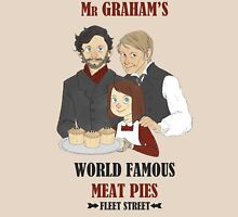 MR. GRAHAM'S MEAT PIES T-Shirt