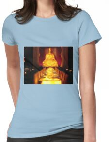 For your Dining Pleasure..........  ^ Womens Fitted T-Shirt