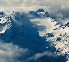 Southern Alps by Travis Easton