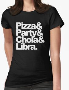 adore-able Womens Fitted T-Shirt
