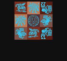 Inca Warriors Dance Unisex T-Shirt