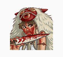 Mononoke's Bloody Knife T-Shirt