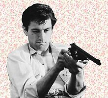 Bobby De Niro by rachaelmf