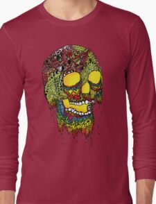 Brain Melter Long Sleeve T-Shirt