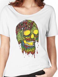 Brain Melter Women's Relaxed Fit T-Shirt