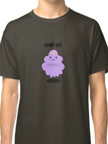 Grumpy Space Princess Classic T-Shirt