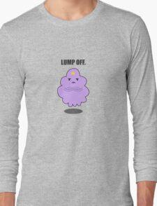Grumpy Space Princess Long Sleeve T-Shirt