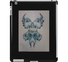 Ice Mirror iPad Case/Skin