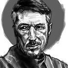 Petyr Baelish by UltimateHurl