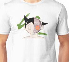 Bust of Astro Boy Unisex T-Shirt