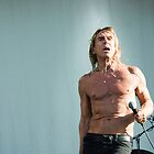 Iggy Pop 2011 by Jane Davies