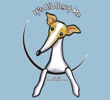 Italian Greyhound :: It's All About Me Kids Clothes