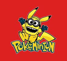 Pokeminion Unisex T-Shirt
