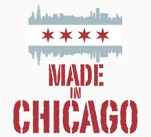 Made in Chicago by KVKVKV