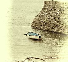 Boat Cove by Catherine Hamilton-Veal  ©
