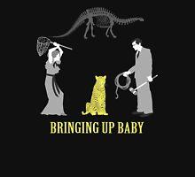 Bringing Up Baby Shirt Unisex T-Shirt