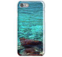 Blue sea iPhone cover iPhone Case/Skin