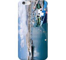 Spanish harbour iPhone case iPhone Case/Skin