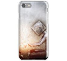 The Body And The Self iPhone Case/Skin