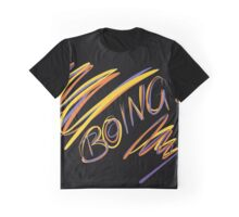 Boing! Graphic T-Shirt