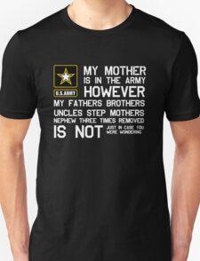 Army Tee T-Shirt