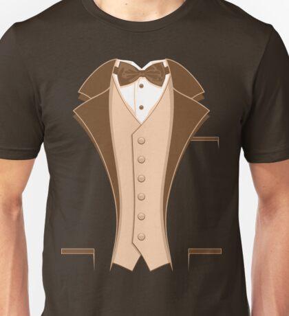 Tuxedo Vintage Unisex T-Shirt
