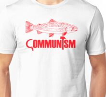 "Movie Clue ""Communism was just a red herring"" Unisex T-Shirt"