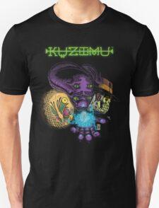 Kuzimu - character faces T-Shirt