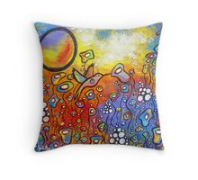 Sweet Dreams Throw Pillow