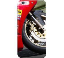 Ducati 888 iPhone cover iPhone Case/Skin