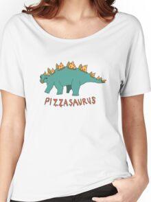 Pizzasaurus! Women's Relaxed Fit T-Shirt