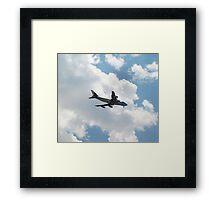 Air Force 1  Framed Print