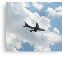 Air Force 1  Metal Print