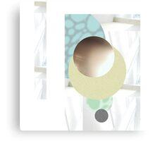 Render Canvas Print