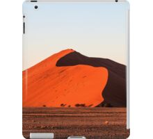 Dunes of Sossusvlei iPad Case/Skin