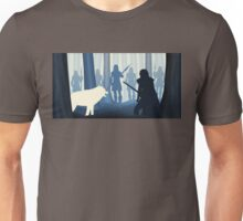 A Cold Night Unisex T-Shirt