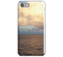 Ocean Voyage iPhone Case/Skin