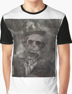 keith richards Graphic T-Shirt