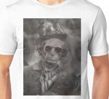keith richards Unisex T-Shirt