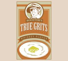True Grits (Jeff Bridges) by locustyears