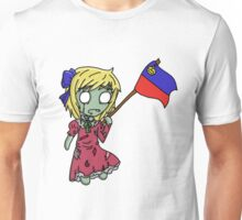 Liechten-stein Unisex T-Shirt