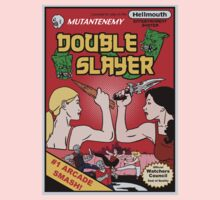 Double Slayer One Piece - Long Sleeve