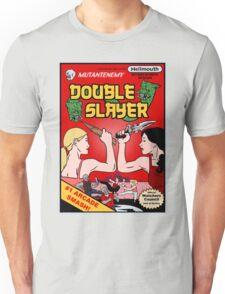 Double Slayer Unisex T-Shirt