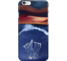 Greeting the Dawn iPhone Case/Skin