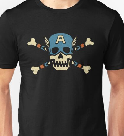 Jolly (Captain) Rogers T-Shirt