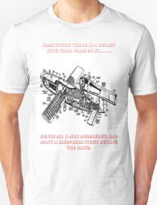 Mr & Mrs Doodlebug T-Shirt
