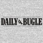 Daily Bugle by Frazer Varney